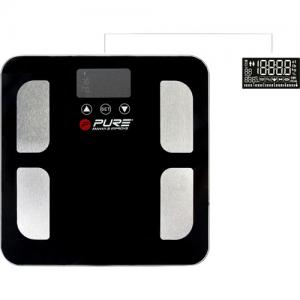 BODYFAT SMART SCALE IN BLACK