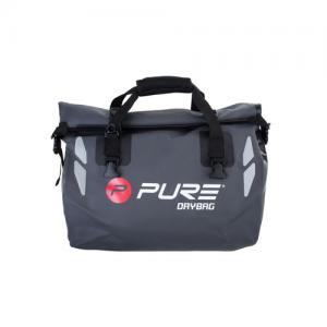 WATERPROOF 60L SPORTSBAG WITH LOGO PRINT